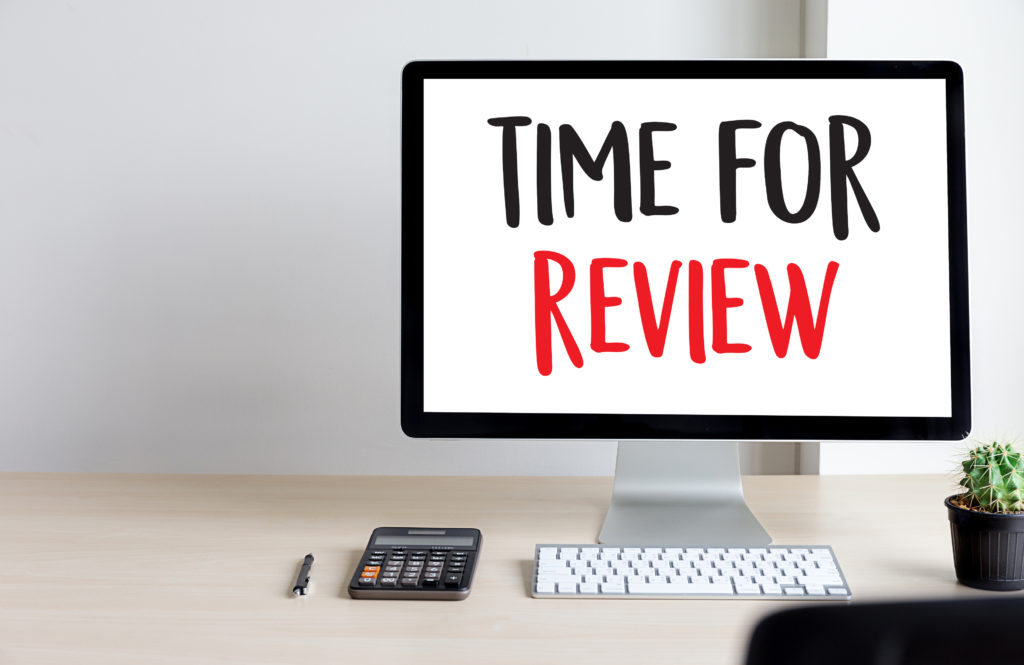how to do performance reviews that actually help